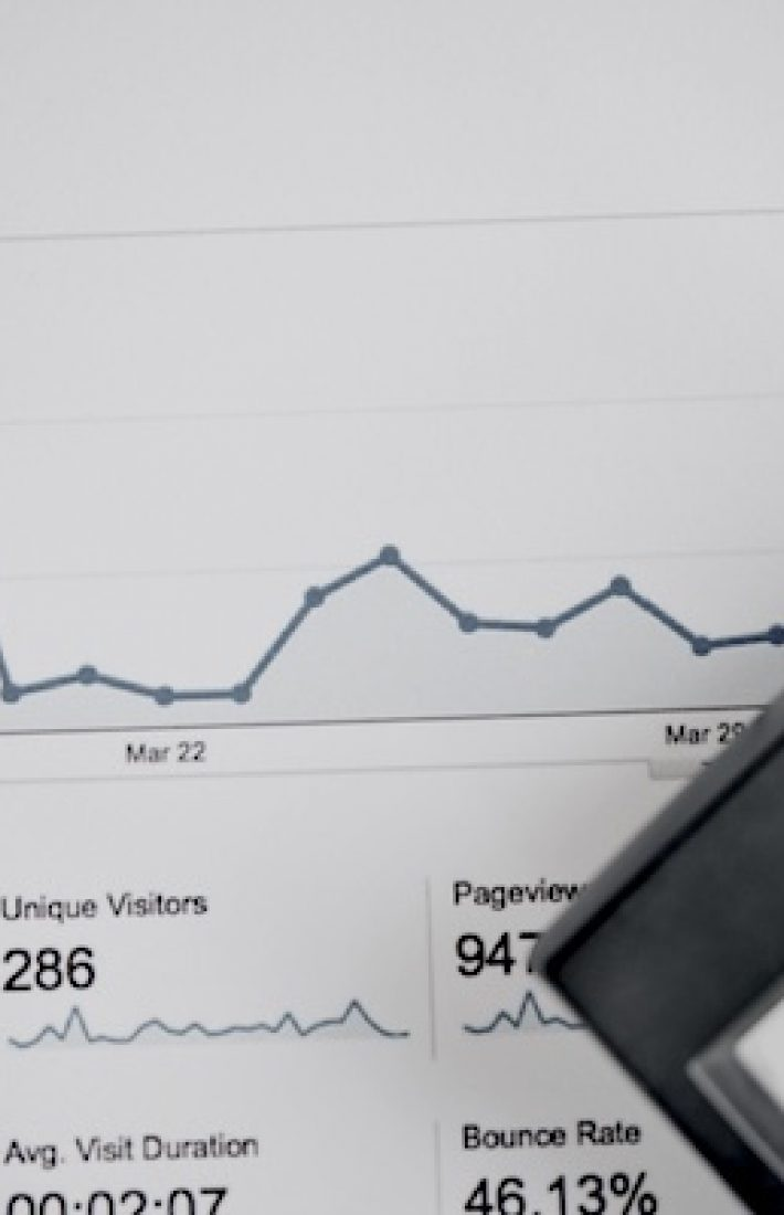 Optimise your website's SEO to improve Google ranking